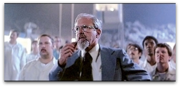 Image result for photo of j. allen hynek from close encounters of third kind movie